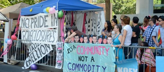 Revolution orlando gay bar